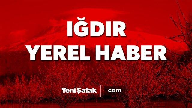 Iğdır'da terör örgütü propagandası yapan 12 kişi gözaltına alındı.