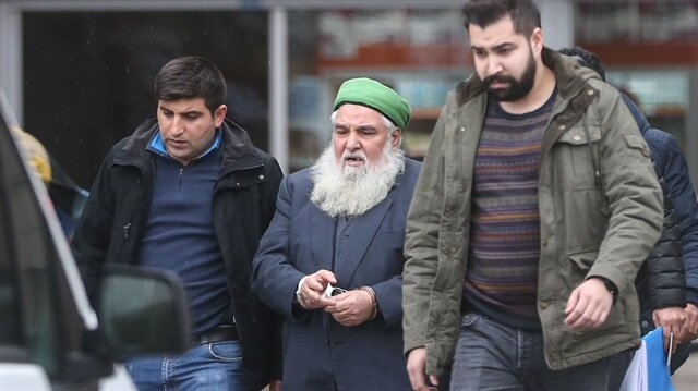 Şahımerdan Sarı kendi isteğiyle Türkiye'ye iade edildi.