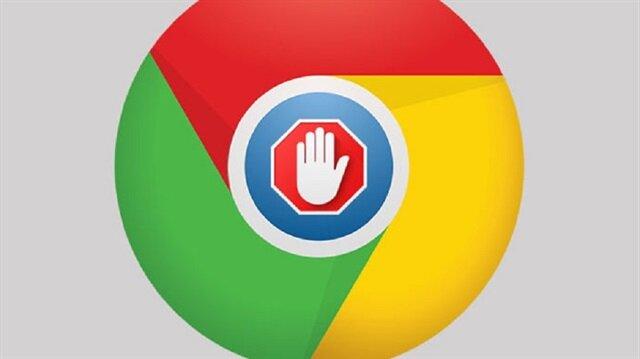 Chrome artık Google tarafından rahatsız edici olarak belirlenen reklamları engelleyecek.