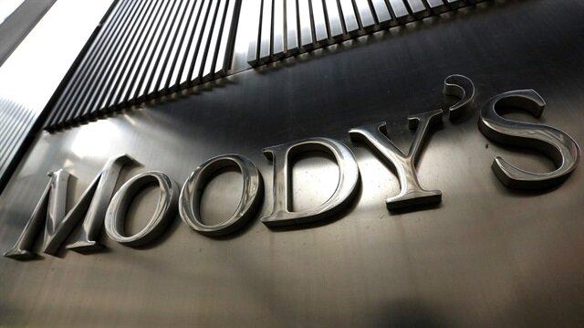 Kredi derecelendirme kuruluşu Moody's