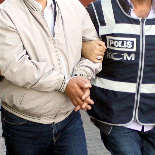 Terör örgütü PKK propagandasına 6 gözaltı