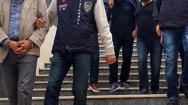 Bartın'da FETÖ/PDY soruşturmasında 1 kişi tutuklandı