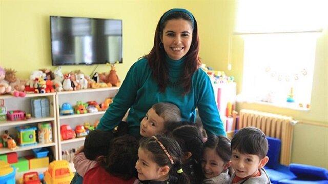 Turkish teacher among 10 finalists for global award