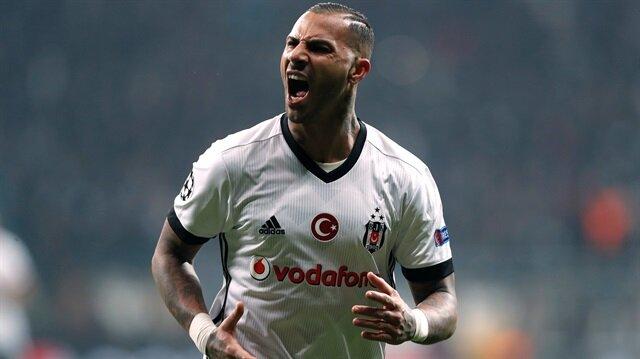 Ricardo Quaresma bu sezon Beşiktaş formasıyla ligde çıktığı 20 maçta 1 gol atarken 6 da asist yaptı.