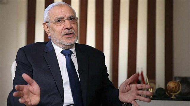Mısır'da muhalif Güçlü Mısır Partisi Başkanı Abdulmunim Ebu'l Futuh