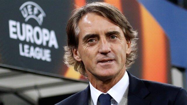 Roberto Mancini, sezon başında Rus ekibi Zenit'in başına geçmişti.