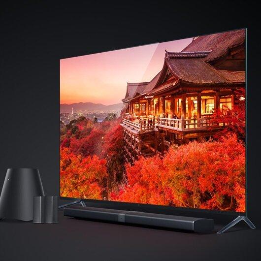 Xiaomi dünyanın en ince televizyonunu tanıttı