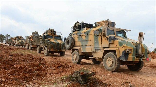 Son durum... Afrin operasyonunda öldürülen terörist sayısı belli oldu.