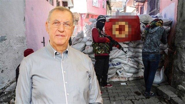 Turkey foiled major PKK terror attack with Afrin op, says businessman