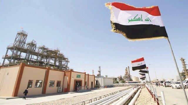 Dışişleri Bakanı Mevlüt Çavuşoğlu, Irak'ın yeniden yapılandırılması için 5 milyar yardım teklifinde bulunulduğunu duyurdu.