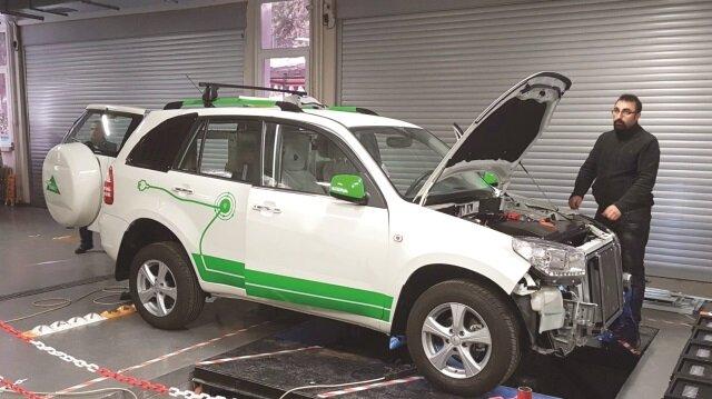 Elektrikli otomobilde Motorlu Taşıt Vergisi tartışması yaşanıyor.