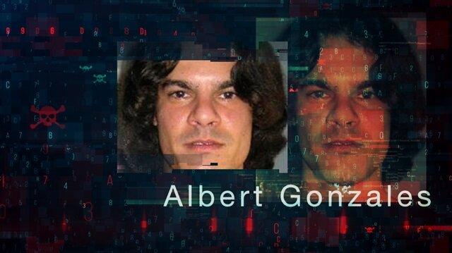 Dünyanın en büyük siber dolandırıcısı Albert Gonzales