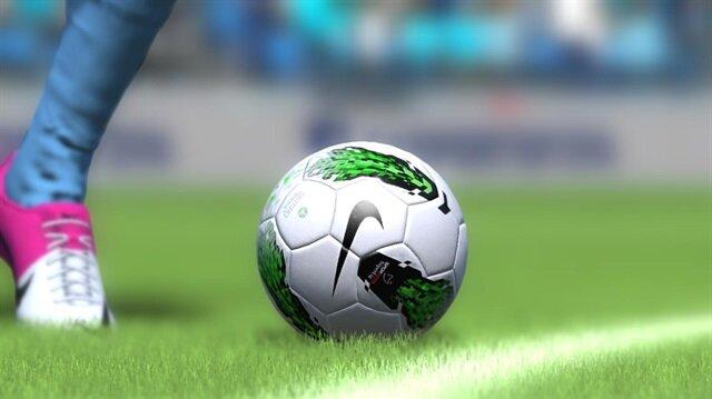 Süper Lig puan durumunu ve fikstürünü Yeni Şafak ile takip edebilirsiniz.