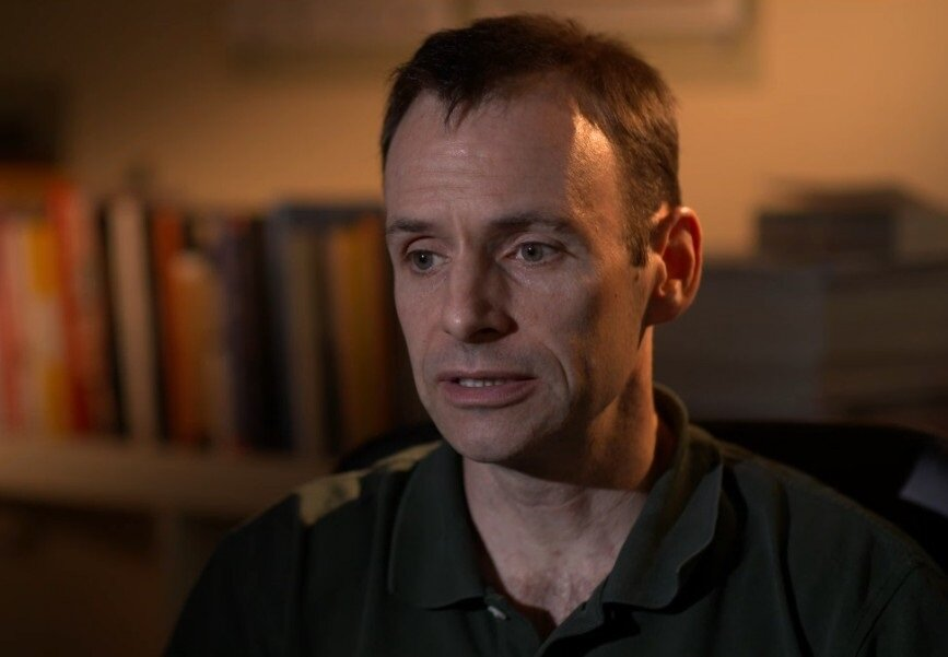 Prof. Dr. Michael A. Rreynolds