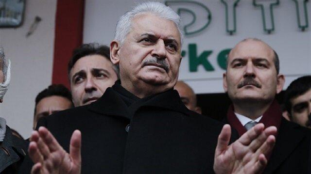 رئيس الوزراء التركيّ: وجودنا بسوريا ليس حربًا بل مكافحة