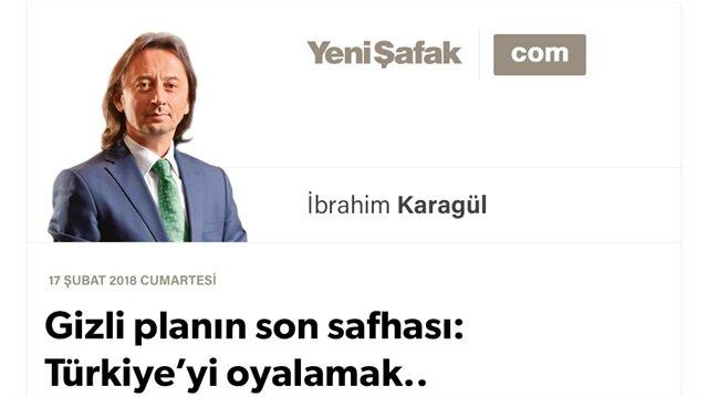 Gizli planın son safhası: Türkiye'yi oyalamak.. Olmaz, bu sefer olmaz!