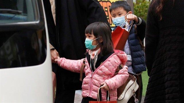 Flu killed 22 American children last week