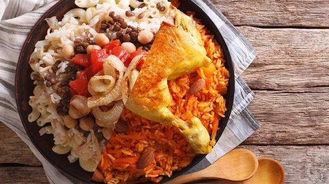تعرفي على أشهر 10 أطباق شعبية عالمية، وتمتّعي معنا بثقافات الشعوب