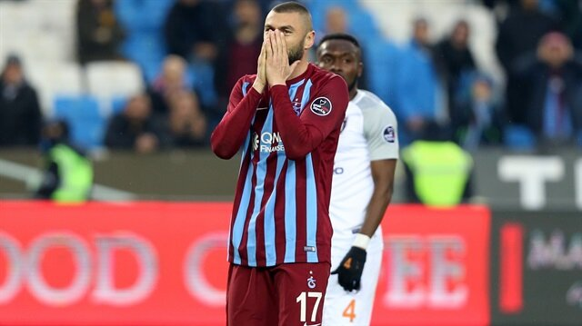 Trabzonspor çöküyor