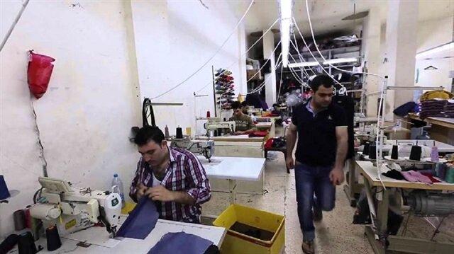 السوريون يتصدرون قائمة العمالة الأجنبية بتركيا في 2017
