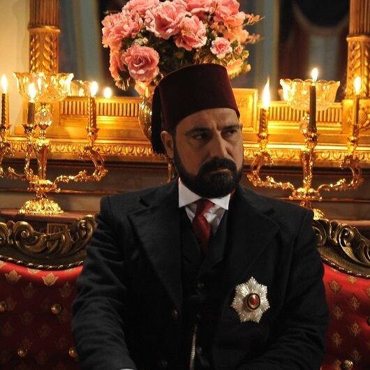 Ünlü oyuncu Payitaht Abdülhamid'in kadrosuna dahil oldu