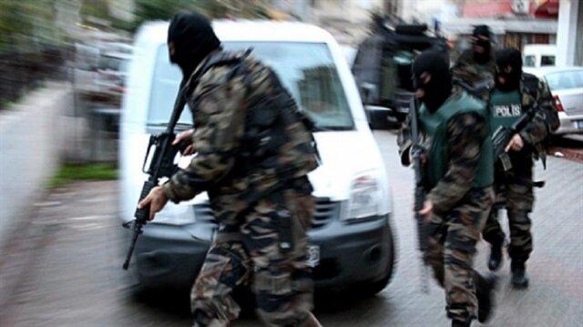 تحييد 16 إرهابيا خلال أسبوع في تركيا