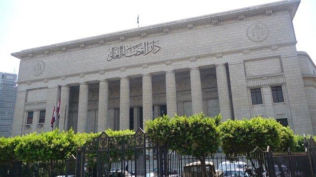 مصر.. حكم أولي بإعدام 4 مدانين بـأعمال عنف