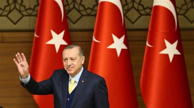 Erdoğan to visit four countries in Africa