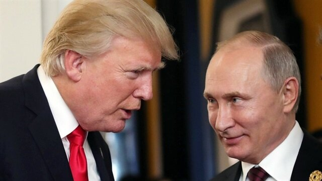 Russia looms large as US election officials prep for 2018