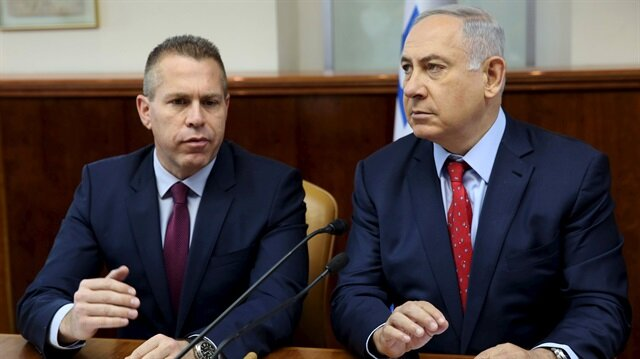 Israeli minister warns Lebanon over Hezbollah attack