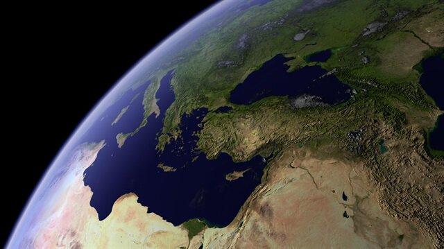 Türk öğrenciler NASA uzmanını şaşırttı