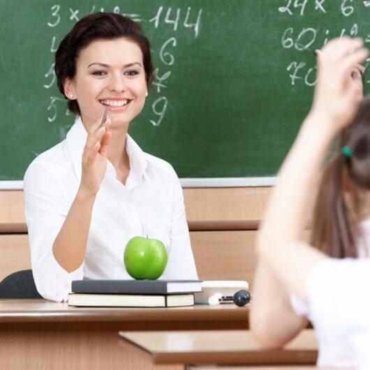 20 bin öğretmen alınacak