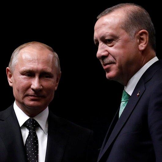 Afrin'i görüştüler