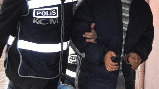 Ağrı merkezli PKK/KCK operasyonunda 16 gözaltı