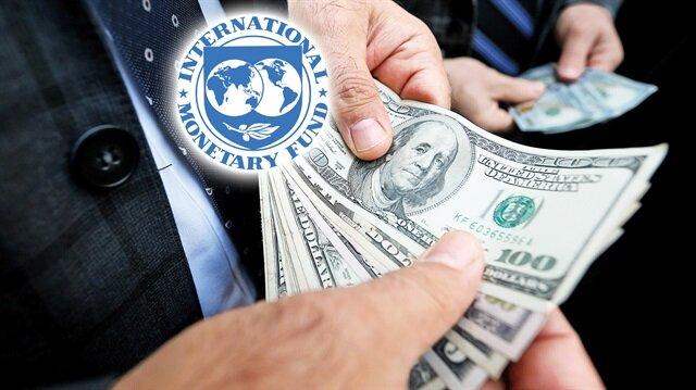 IMF Türkiye'yi durdurmak istiyor