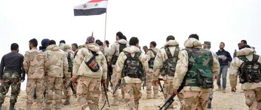 Suriye rejimine sert uyarı