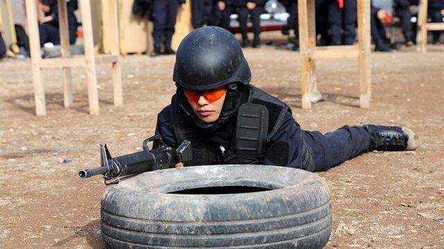 أكاديمية الشرطة التركية رائدة في تدريب الإطارات الأمنية في المنطقة