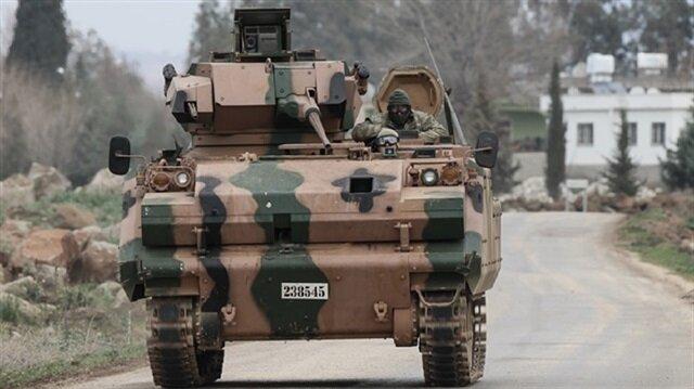 تحرير 3 قرى جديدة شمالي عفرين ضمن عملية