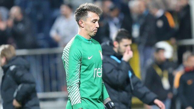 Mehmet Demirkol: Muslera'nın performansı yok