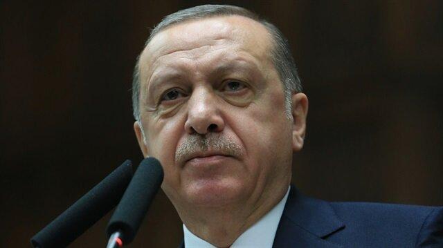 Erdoğan'dan cinsel istismar yasası açıklaması