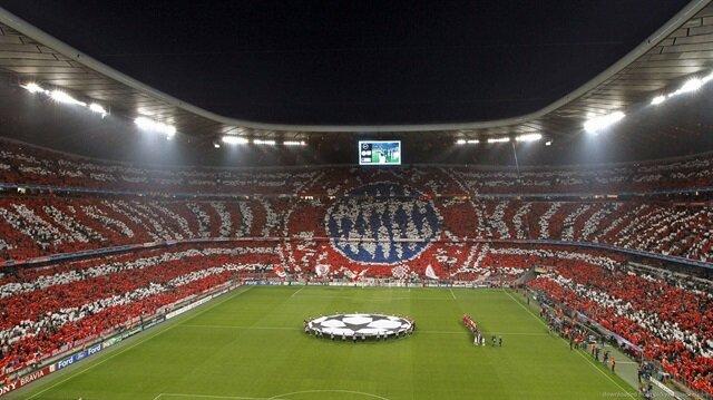 Bayern'den gözdağı