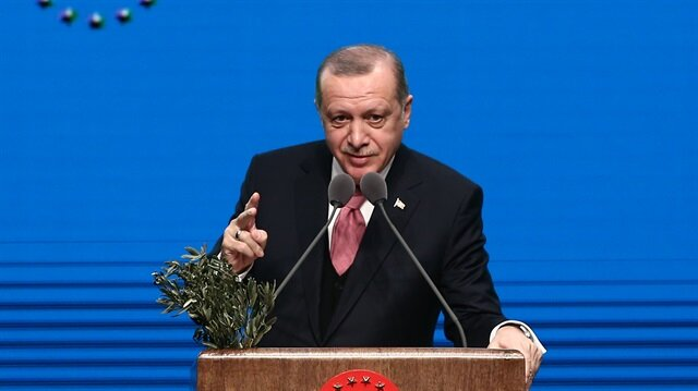 Erdoğan says Turkey to siege Afrin city center soon