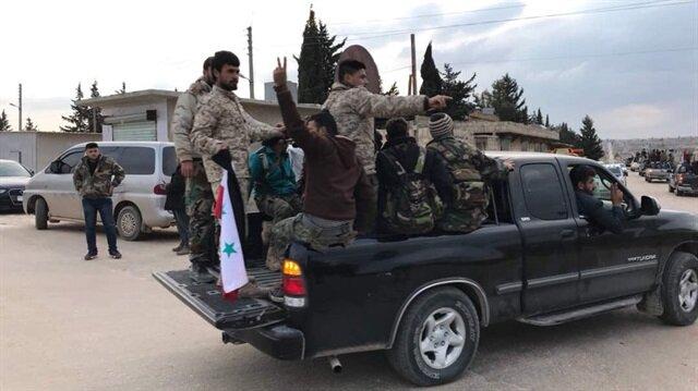 'Ölmek üzere olan PKK'ya suni teneffüs yapıyorlar'