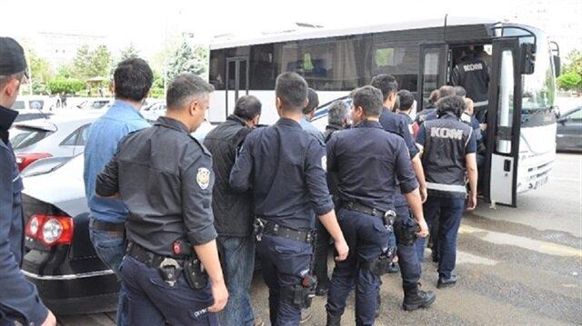 Zonguldak'ta 'ByLock' operasyonu: 5 tutuklama