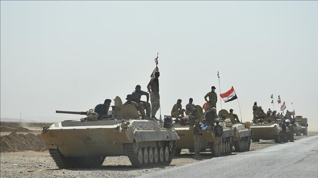Iraq receives 36 out of 73 Russian T-90 battle tanks