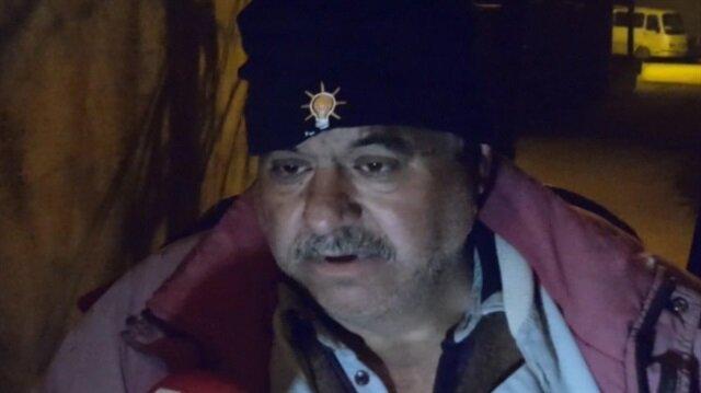Balıkesir'de ailesi katledilen baba konuştu