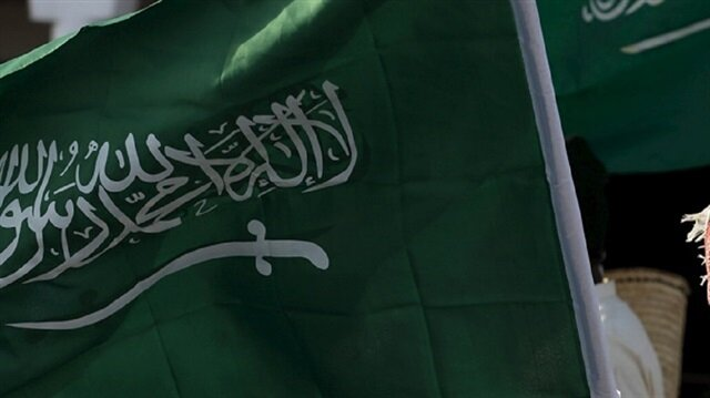 Saudi man jailed after accusing government of apostasy