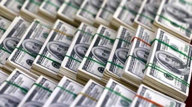 Turkey's external assets at over $225B in December 2017