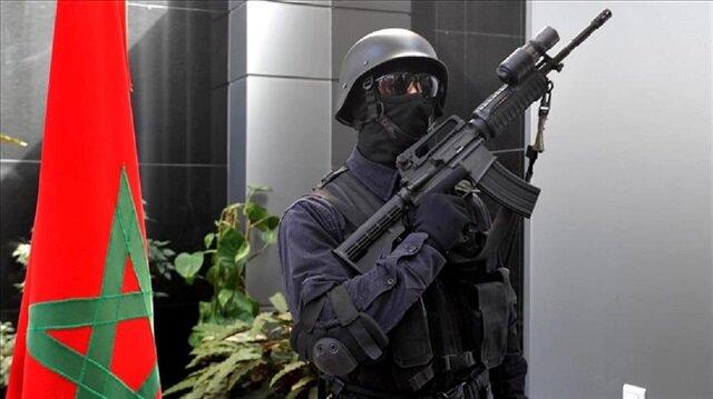 Morocco says dismantled Daesh cell