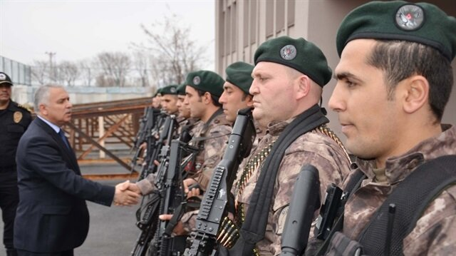 PKK'nın korkulu rüyası PÖH'lerin hepsi gönüllü olunca kura çekildi